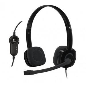 LOGITECH slušalice H151 Stereo 3.5mm jack