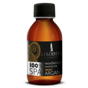 AFRODITA ulje za masažu SPA ARGAN 150ml