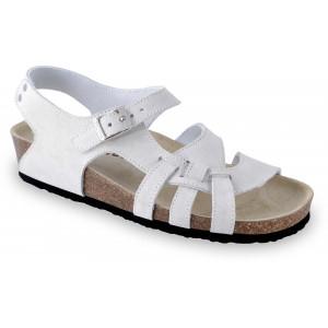 GRUBIN ženske sandale 0203510 PISA Siva