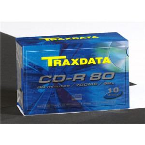 TRAXDATA CD-R