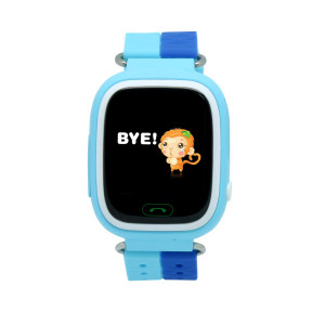 CORDYS Smart Kids Watch - Zoom plavi 02352734