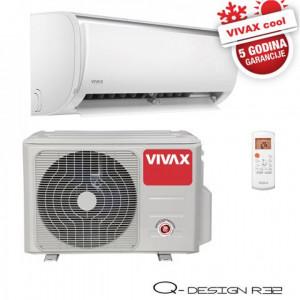 VIVAX Inverter klima ACP-18CH50AEQI