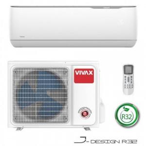 VIVAX Inverter klima ACP-12CH35AUJI R32