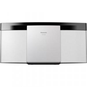 PANASONIC CD/USB mikro sistem SC-HC295EG-W bluetooth white