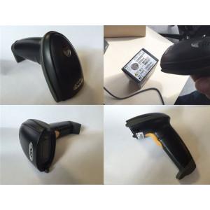 MS POS SKE META Laser Scanner