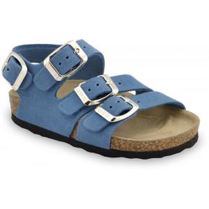 GRUBIN dečije sandale 0273050 CAMBERA Plave