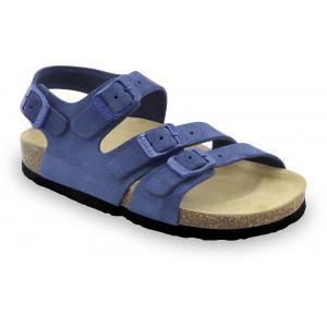 GRUBIN dečije sandale 0273050 CAMBERA Teget