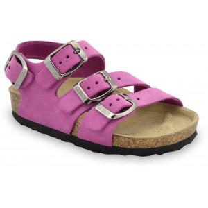 GRUBIN dečije sandale 0273050 CAMBERA Roze