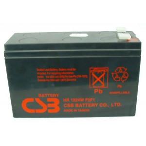 CSB UPS Baterija HR1224WF2F1