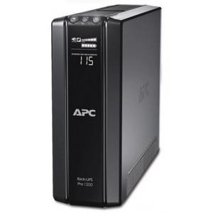 APC  UPS power-saving back BR1200GI