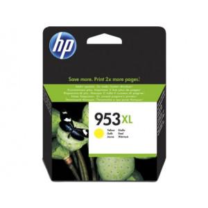 HP ketridž HP 953XL žuta F6U18AE