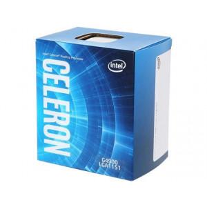 INTEL CPU CELERON procesor G4900