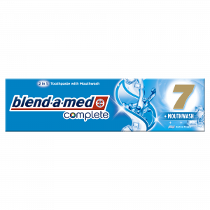 ORAL B  pasta za zube 50 ML complete 7 extra fresh Blend-a-med
