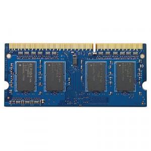 HP ACC memorija 8GB DDR3-1600 SODIMM B4U40AA