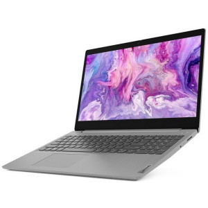 "LENOVO laptop IdeaPad 3 15IIL05 (Platinum Grey) QuadCore i5-1035G4 8GB DDR4 256GB-SSD-M.2-NVMe 1TB-HDD 15.6"" FHD 81WE008UYA"