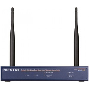 NETGEAR Wireless Accesss Point WAG102