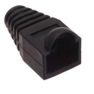 JYH ENG TECHNOLOGY LAN kapica za RJ45 konektor black