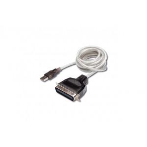 DIGITUS USB - LPT IEEE1284 adapter