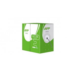 Kabl UTP Cat5E  PVC Wall 305m Box