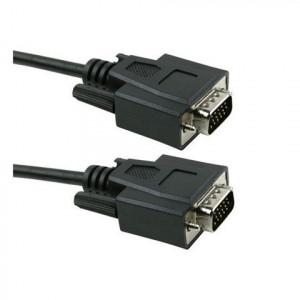 MS KABL VGA Monitor kabl 2m 15pinM - 15pinM RETAIL