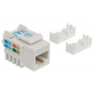 INTELLINET lan Cat6 KeystoneJack modul UTP Punch-down beli