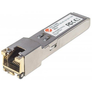 INTELLINET SFP GBIC modul 1000Base-T 100m