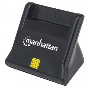 MH USB samostojeći adapter 2.0Muški/Smart-SIM čitač kartica