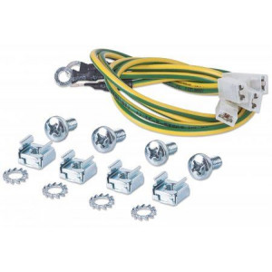 INTELLINET lan kabl za uzemljenje u rack ormarima 300mm