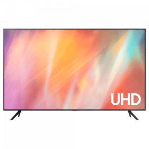 SAMSUNG Televizor CRYSTAL UHD UE43AU7172UXXH Smart