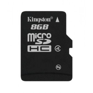 KINGSTON Memorijska kartica  Class 4-bez adaptera KIN