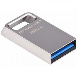 KINGSTON USB FD 32GB DTMC3/32GB