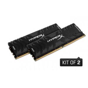 KINGSTON memorija HYPERX Predator 8GB Kit (2x4GB) DDR4 HX430C15PB3K2/8
