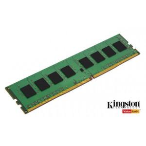 KINGSTON memorija DDR4 16GB 2400MHz DDR4 CL17 DIMM 2Rx8