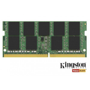 SO-DIMM DDR4  8GB 2400MHz KINGSTON KVR24S17S8/8