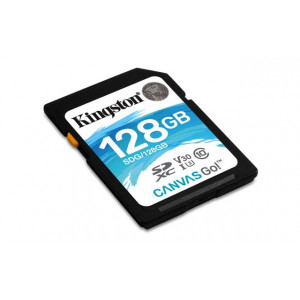 KINGSTON Memorijska kartica SD 128GB UHS-I Speed Class 3