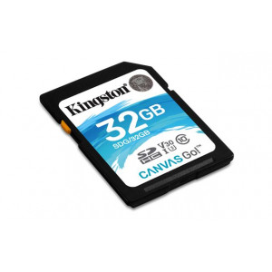 KINGSTON Memorijska kartica SD 32GB UHS-I Speed Class 3