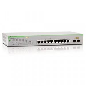 ALLIED TELESIS switch web upravljivi AT-GS950/16PS-50