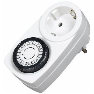 COMMEL mehanički dnevni strujni tajmer C90821