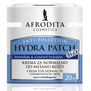 AFRODITA krema za normalnu-mešovitu kožu HYDRA PATCH 50ml
