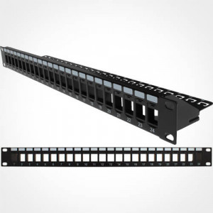 ANSEC PATCH PANEL 24 PORTA 4564
