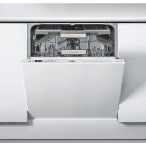 WHIRLPOOL ugradna mašina za pranje sudova WIO 3T133 DEL