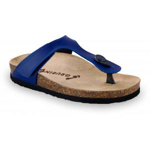 GRUBIN dečije papuče 0933040 TAKOMA Plave