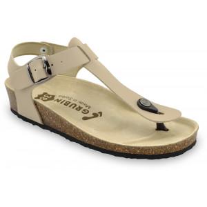 GRUBIN ženske sandale japanke 0953650 TOBAGO Drap