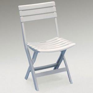 Baštenska stolica plastična mala Birki 030762