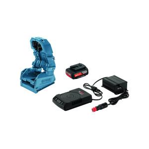 BOSCH auto-Set držač + GAL 1830 W-DC + 1 x GBA 18 V 4.0 Ah MW-C 1600A00C4C