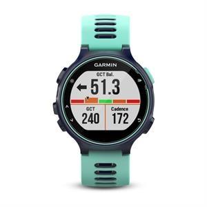 GARMIN sportski GPS sat za triatlon Forerunner 735XT HRM Tri Blu