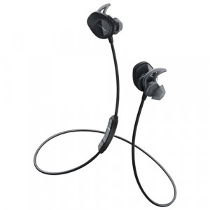 BOSE slušalice SoundSport wireless Black