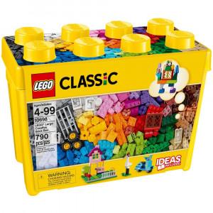 10698 Velika kofica kreativnih kockica
