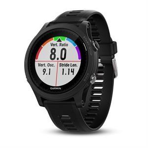 GARMIN sportski GPS sat za triatlon Forerunner 935 crni