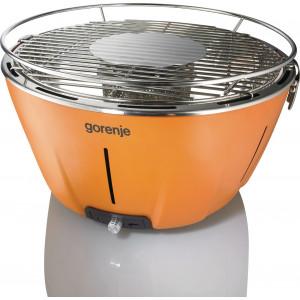 GORENJE roštilj na ćumur BARBYQ OY - Orange 631976
